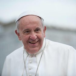 """Catholic leaders say that at the center of Pope Francis' encyclical is a message about caring for """"human ecosystems,"""" especially our communities and families."""