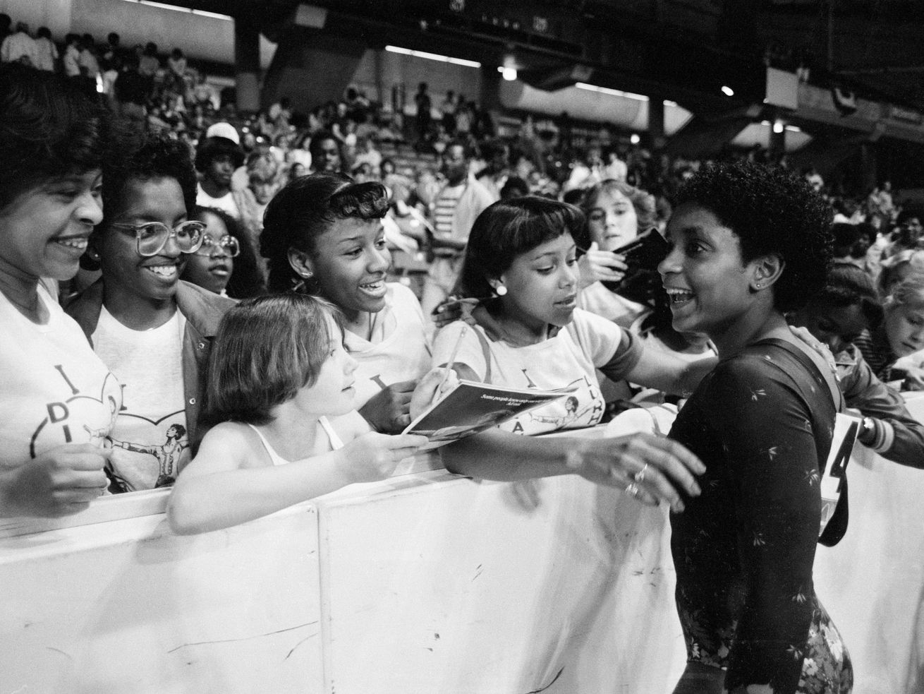 Dianne Durham, the first Black woman to win a USA Gymnastics national championship who later became a gymnastics instructor in Chicago, will be inducted into the USA Gymnastics Hall of Fame.