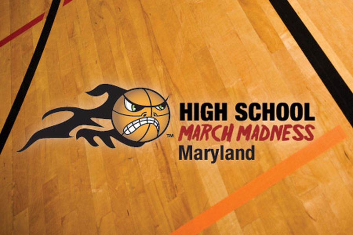 Maryland High School March Madness