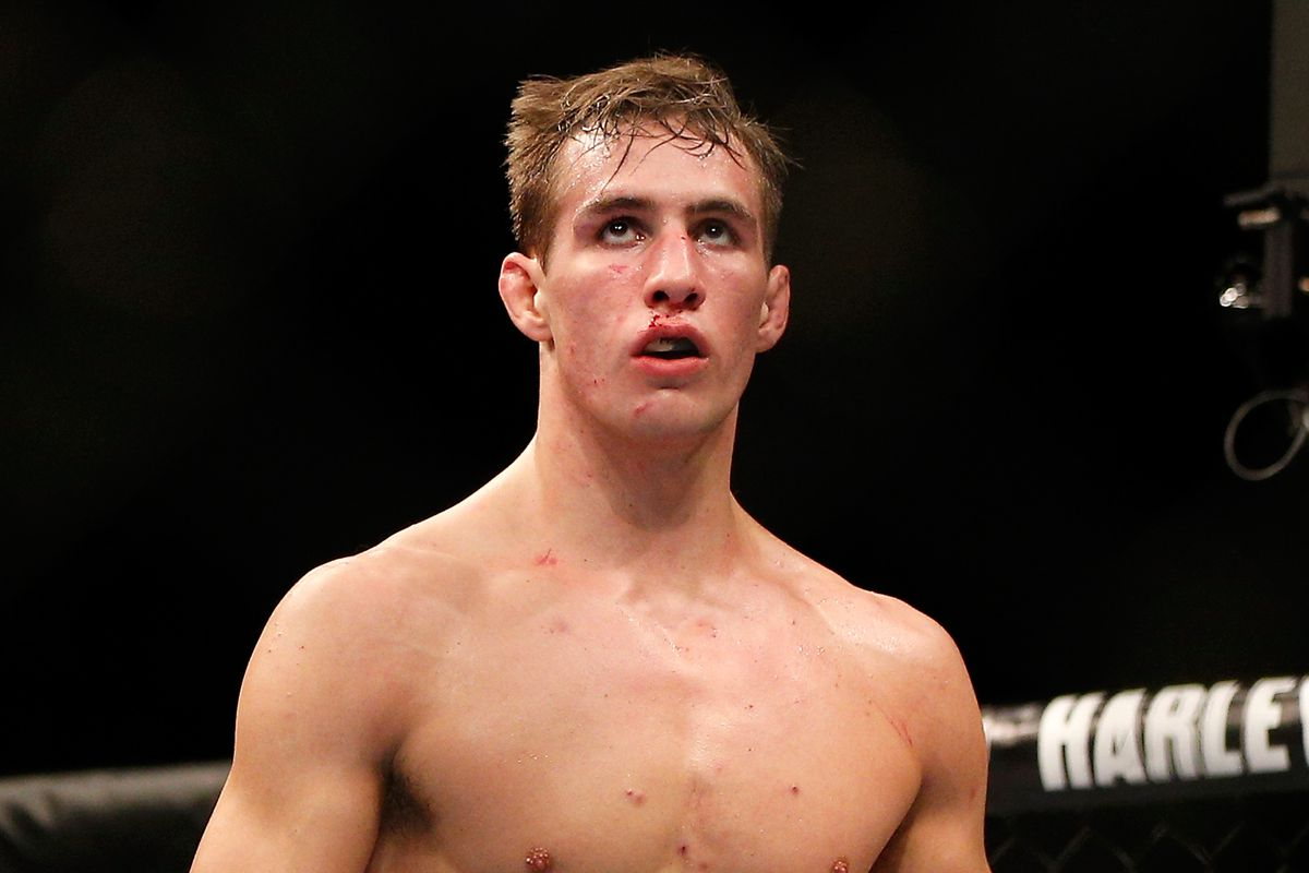 Rory MacDonald exits Bellator, joins PFL in pursuit of $1 ...