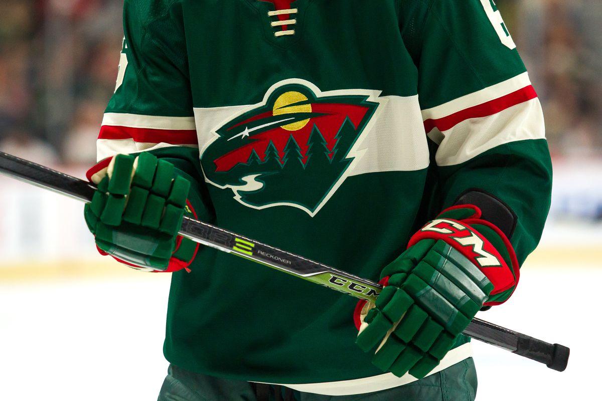 Minnesota Wild Jersey Series: Best sweater in team history ...