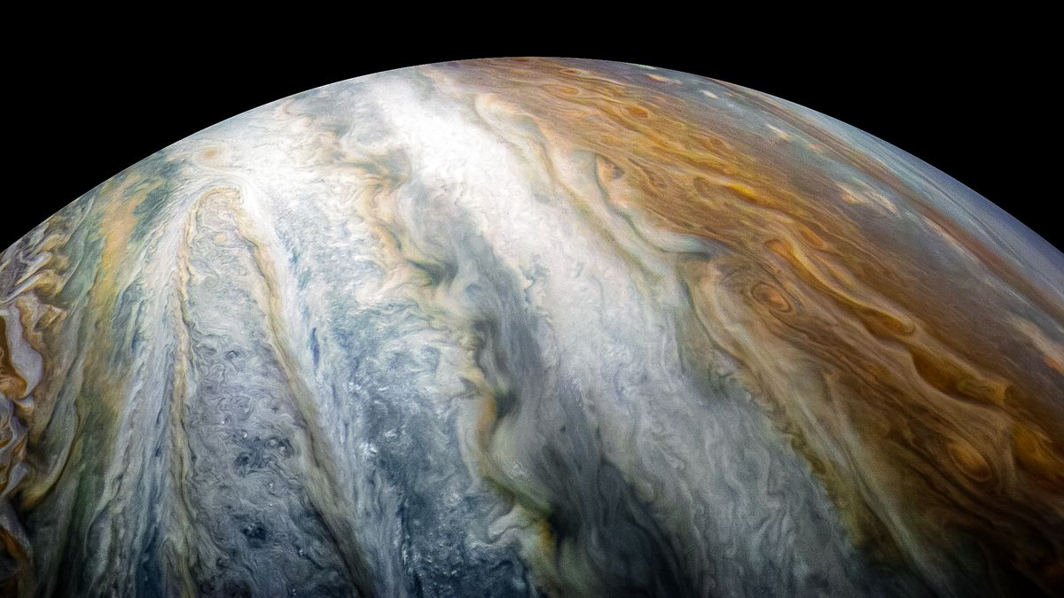 Jupiter Photos 13 Awesome Images Of The Gas Giant Planet Vox