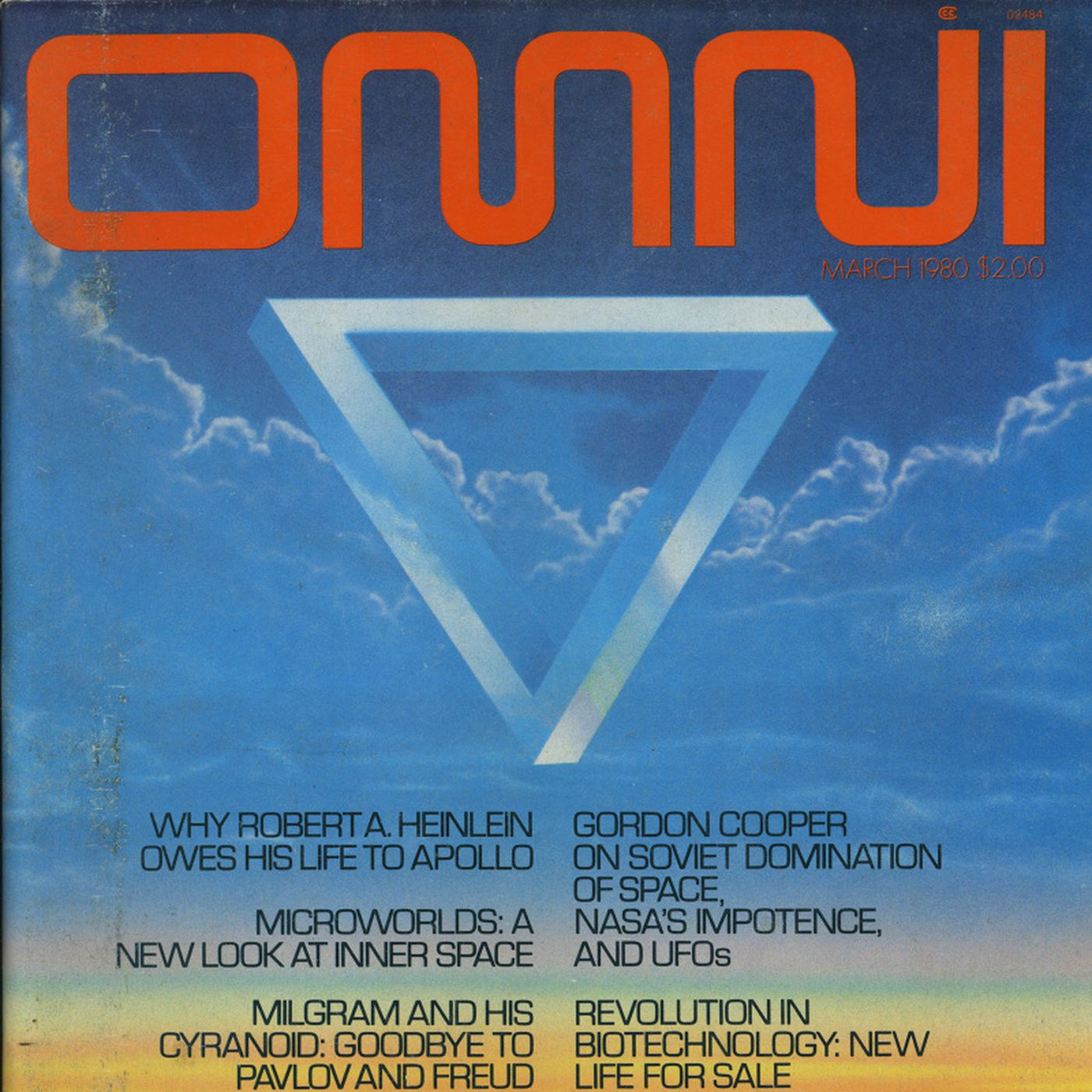 The entire collection of omni magazine is back online the verge fandeluxe Gallery