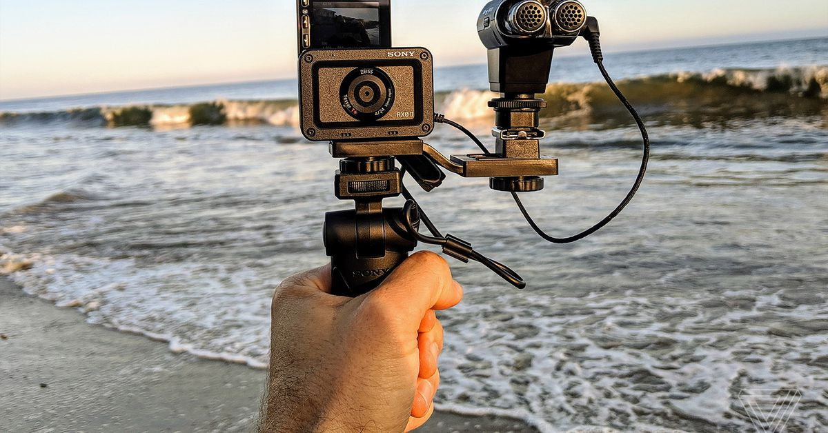 Sony RX0 Mark II review: do it for the vlog