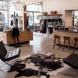 """<b><a href=""""http://shopheist.com/"""">Heist</a>, Venice</b><br /> One of my <b>favorite stores ever, anywhere</b>. Heist feels like the kind of place where that woman you know who always looks spot-on chic without really trying shops. I am always discoverin"""