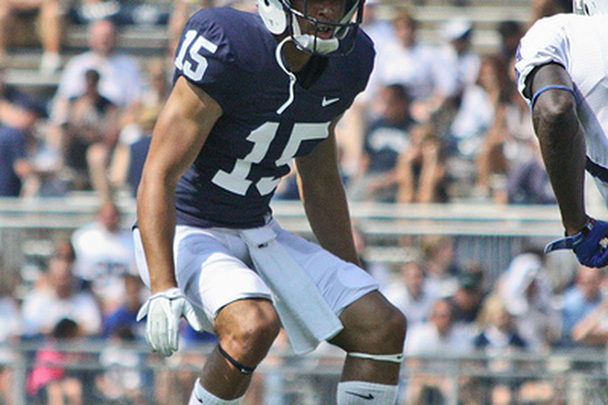 """2011 Penn State vs Indiana State-95 (via <a href=""""http://www.flickr.com/photos/mikepettigano/6115483649/"""">Mike Pettigano</a>)"""