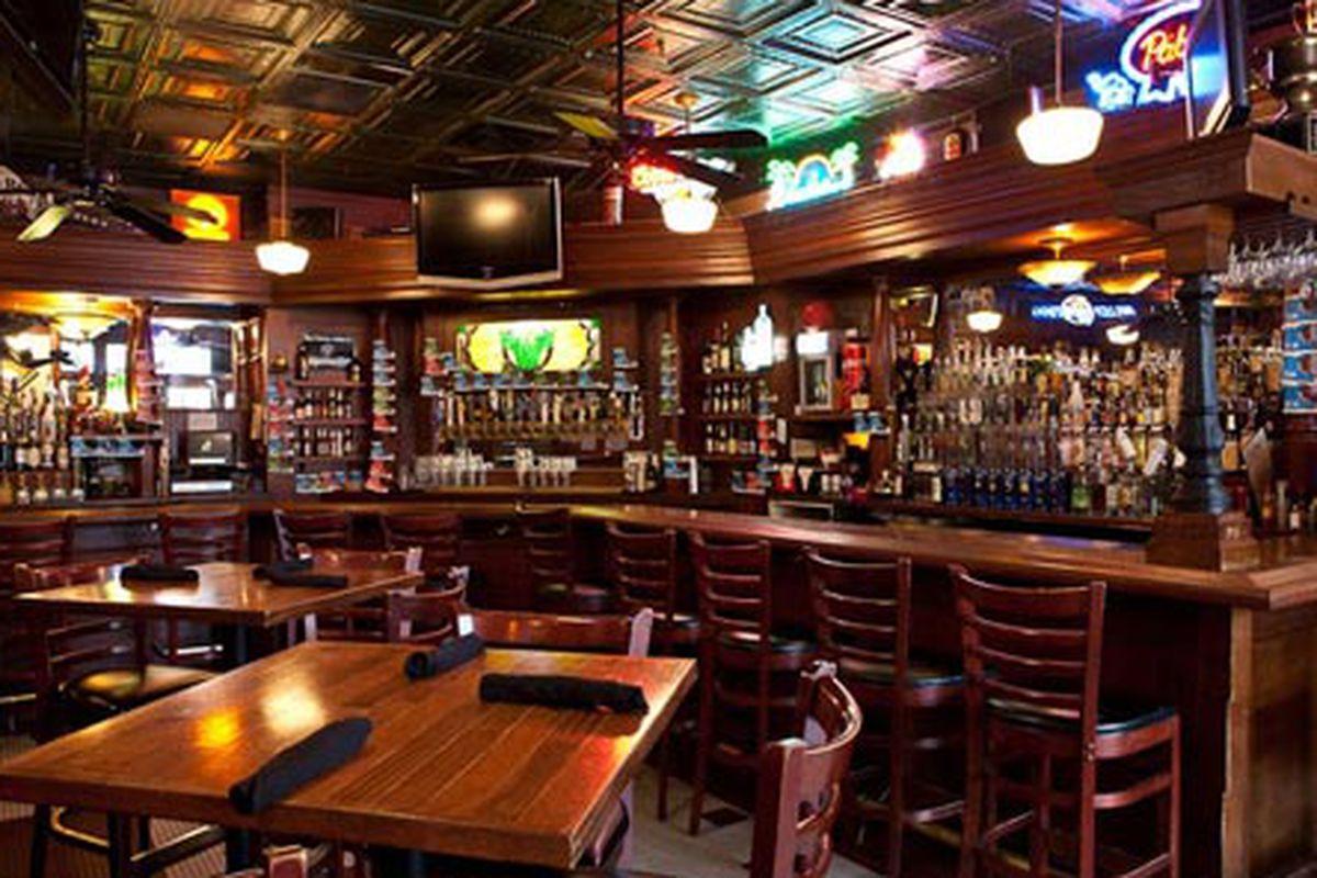 Atkins Park Tavern. Photo courtesy of Atlanta Dish.