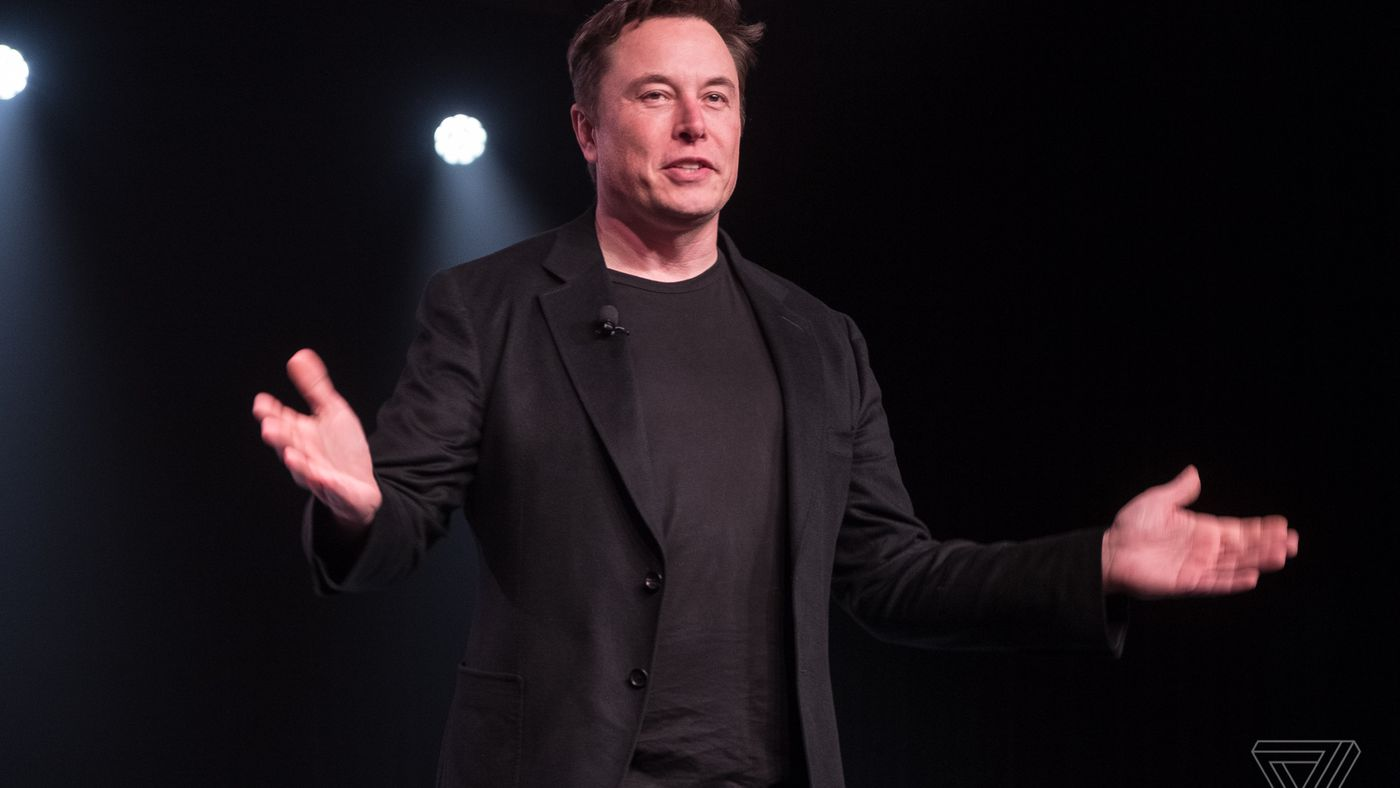 Tesla Ceo Elon Musk Says His Twitter Dms Are Mostly For Swapping Memes The Verge