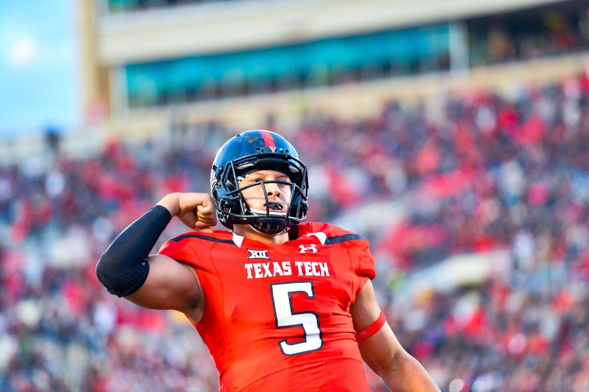 Kansas State  v Texas Tech