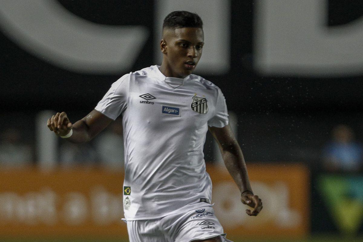 Santos v Fluminense - Brasileirao Series A 2019
