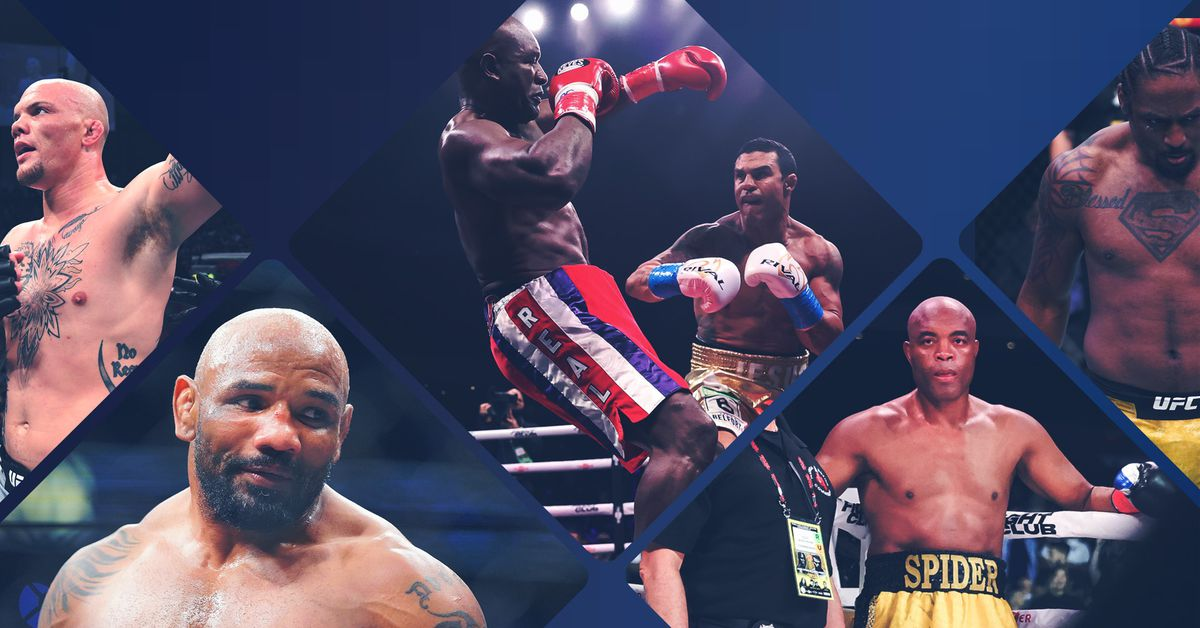 Between the Links: Vitor Belfort's stock with Holyfield KO, Silva's stoppage of Ortiz, Romero's return