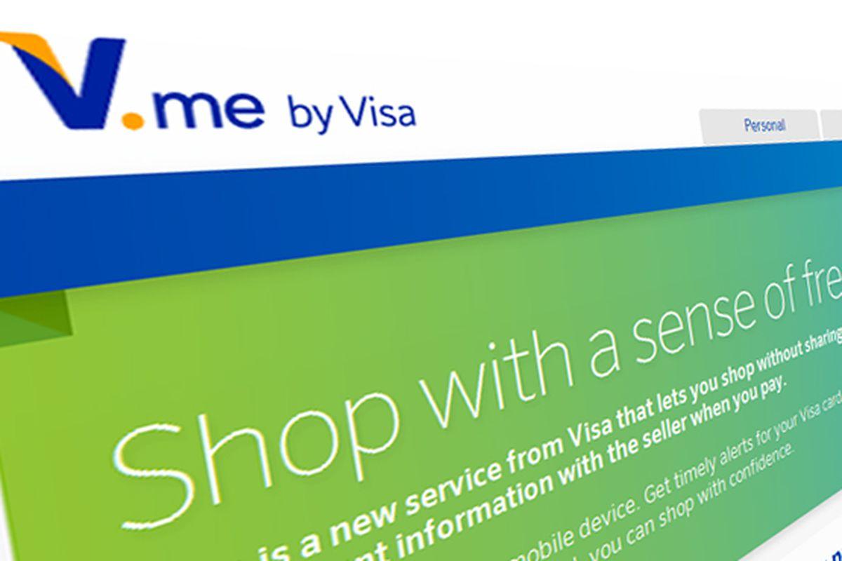 Visa digital wallet V me launching in UK, Spain, and France