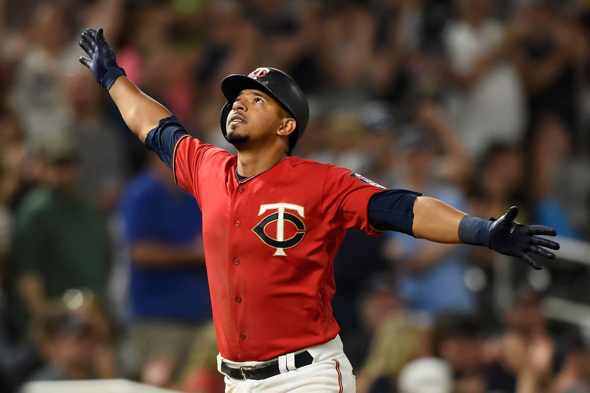 df1cd484d8a Twins trade Eduardo Escobar to Diamondbacks for three prospects ...