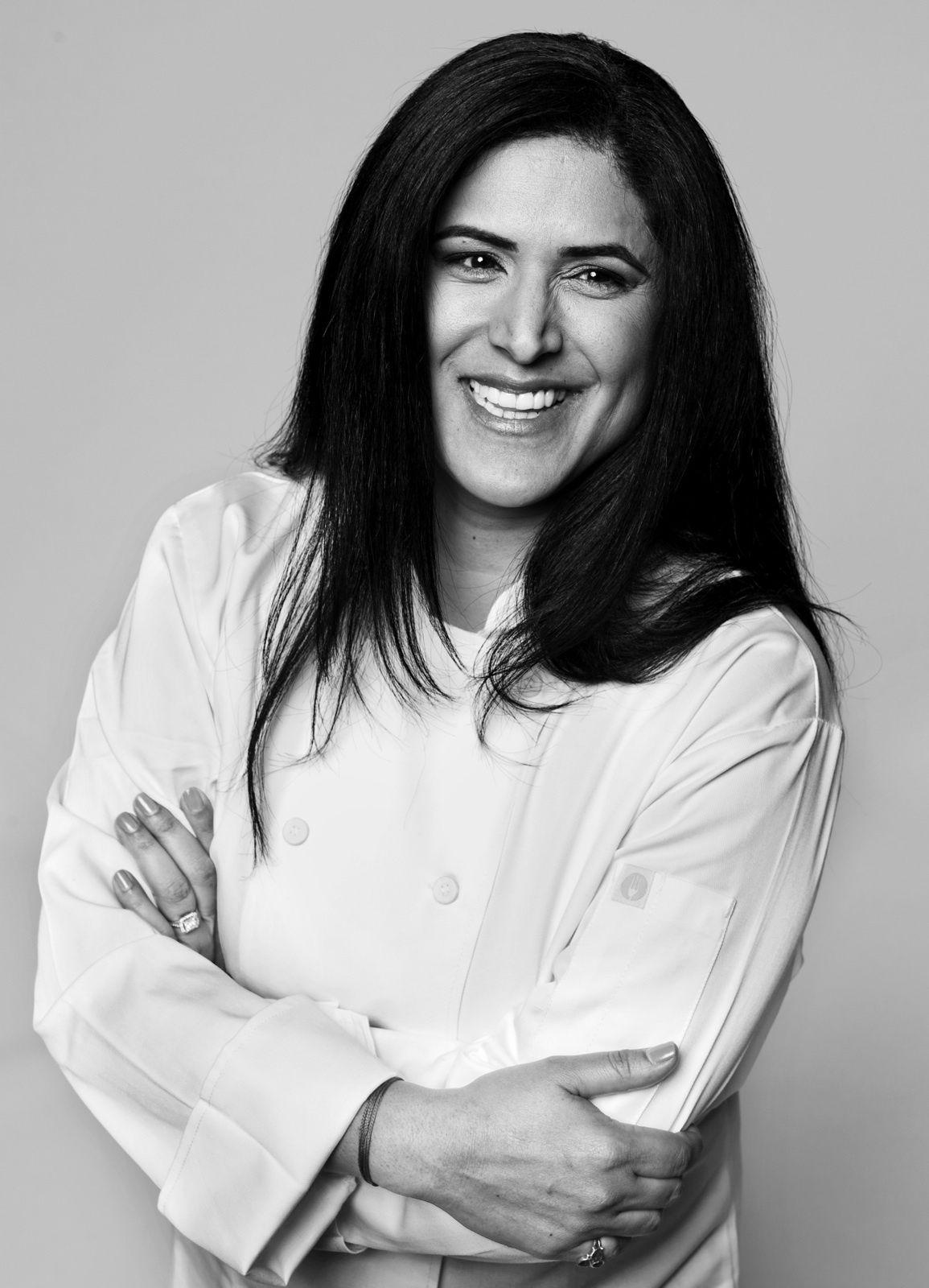 Chef Archna Becker