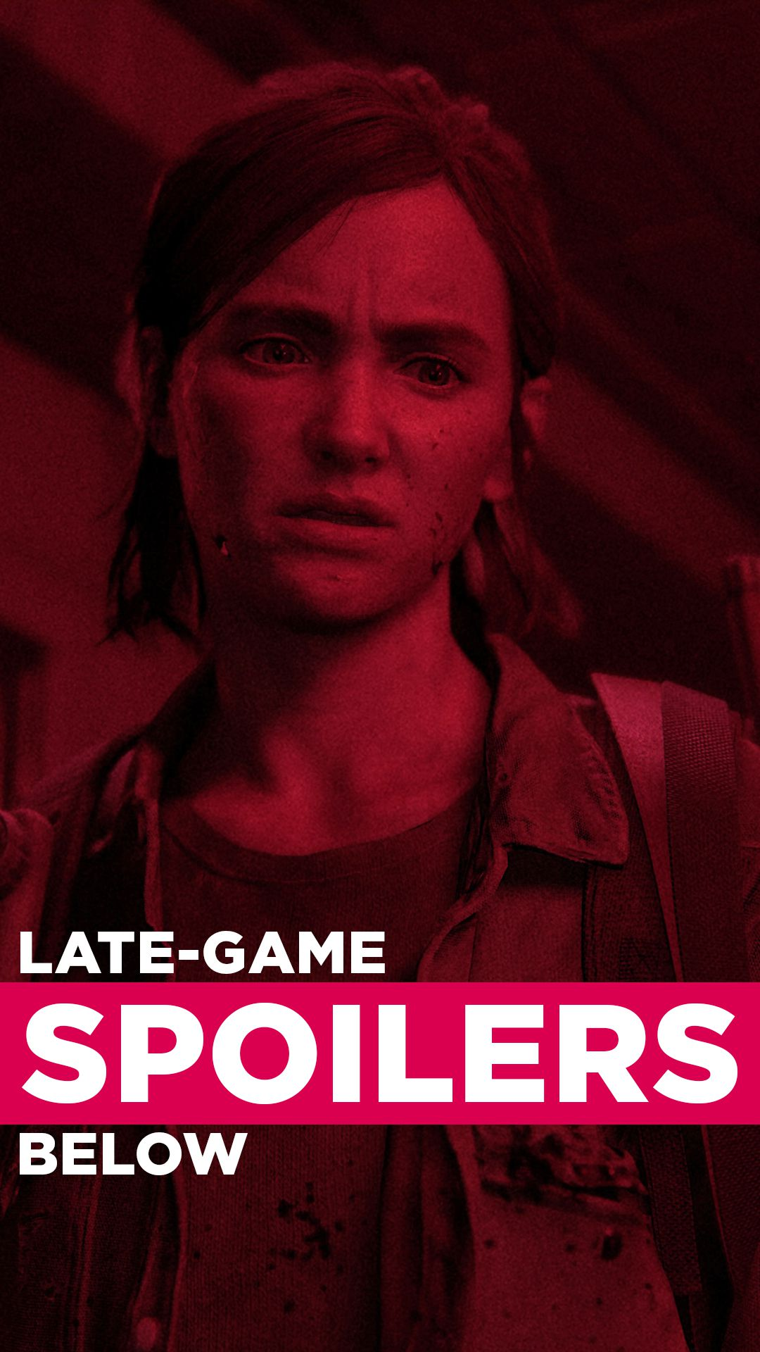 The Last of Us Part 2 spoiler image