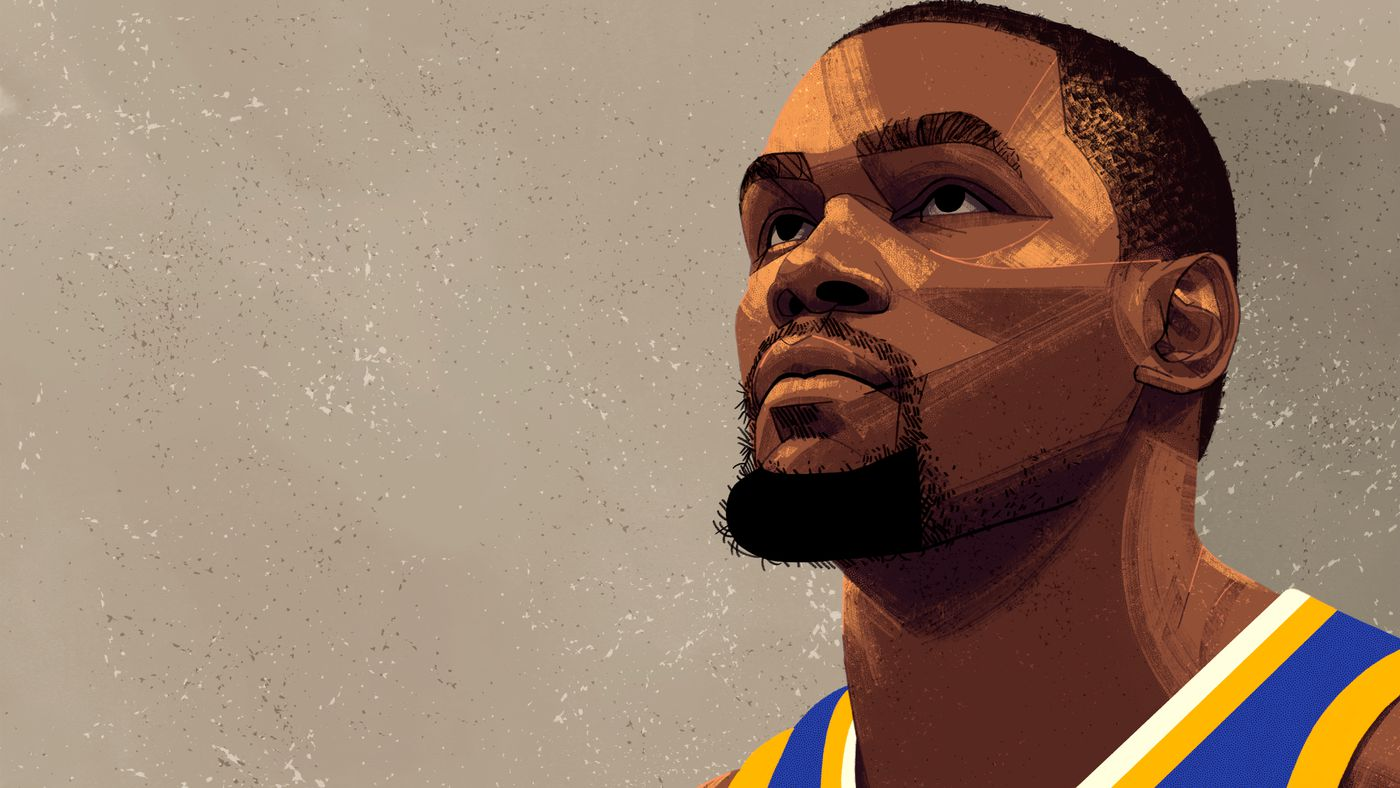 Kevin Durant's Absence Might Make Us Finally Appreciate Him