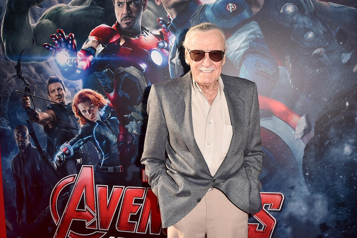 Premiere Of Marvel's 'Avengers: Age Of Ultron' - Red Carpet