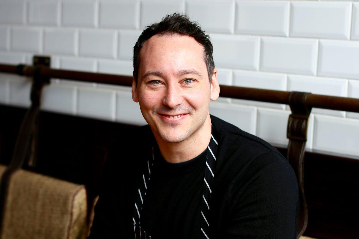 Tony Quartaro