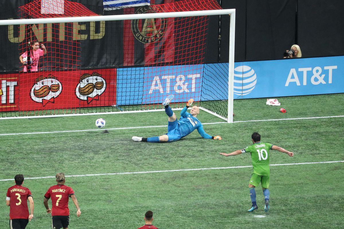 Three Questions: Sounders vs Atlanta United