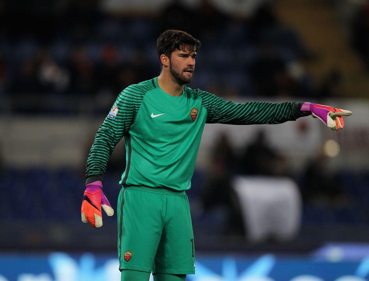 AS Roma v UC Sampdoria - TIM Cup