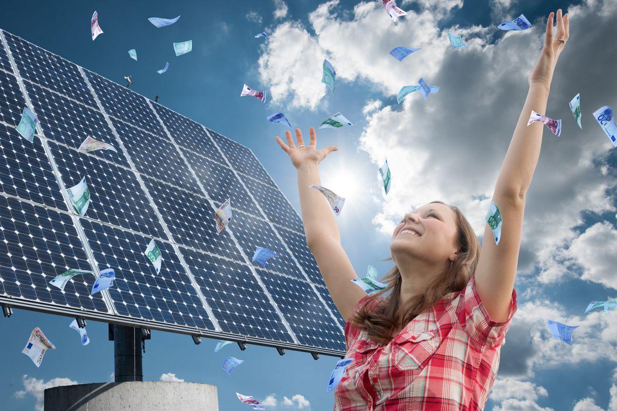 solar cash