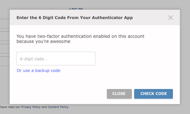 Reddit now offers two-factor authentication to all - The Verge