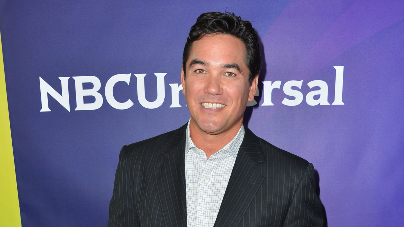 Former Superman Dean Cain Will Appear In Upcoming