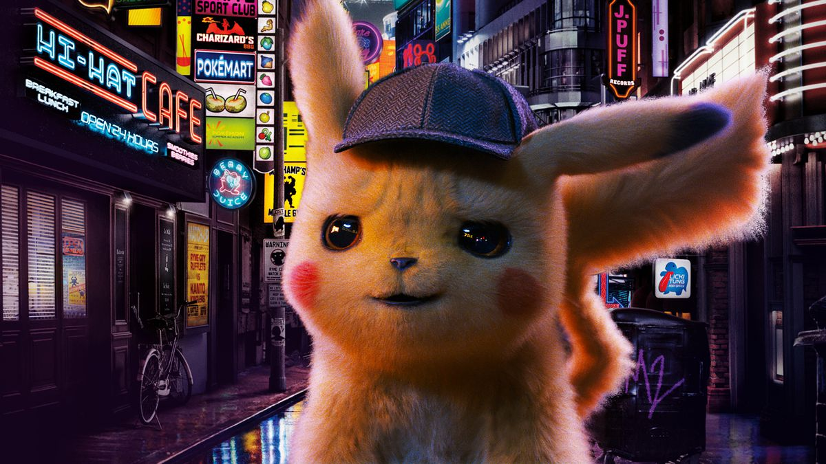 pokemon detective pikachu movie in hindi dubbed download