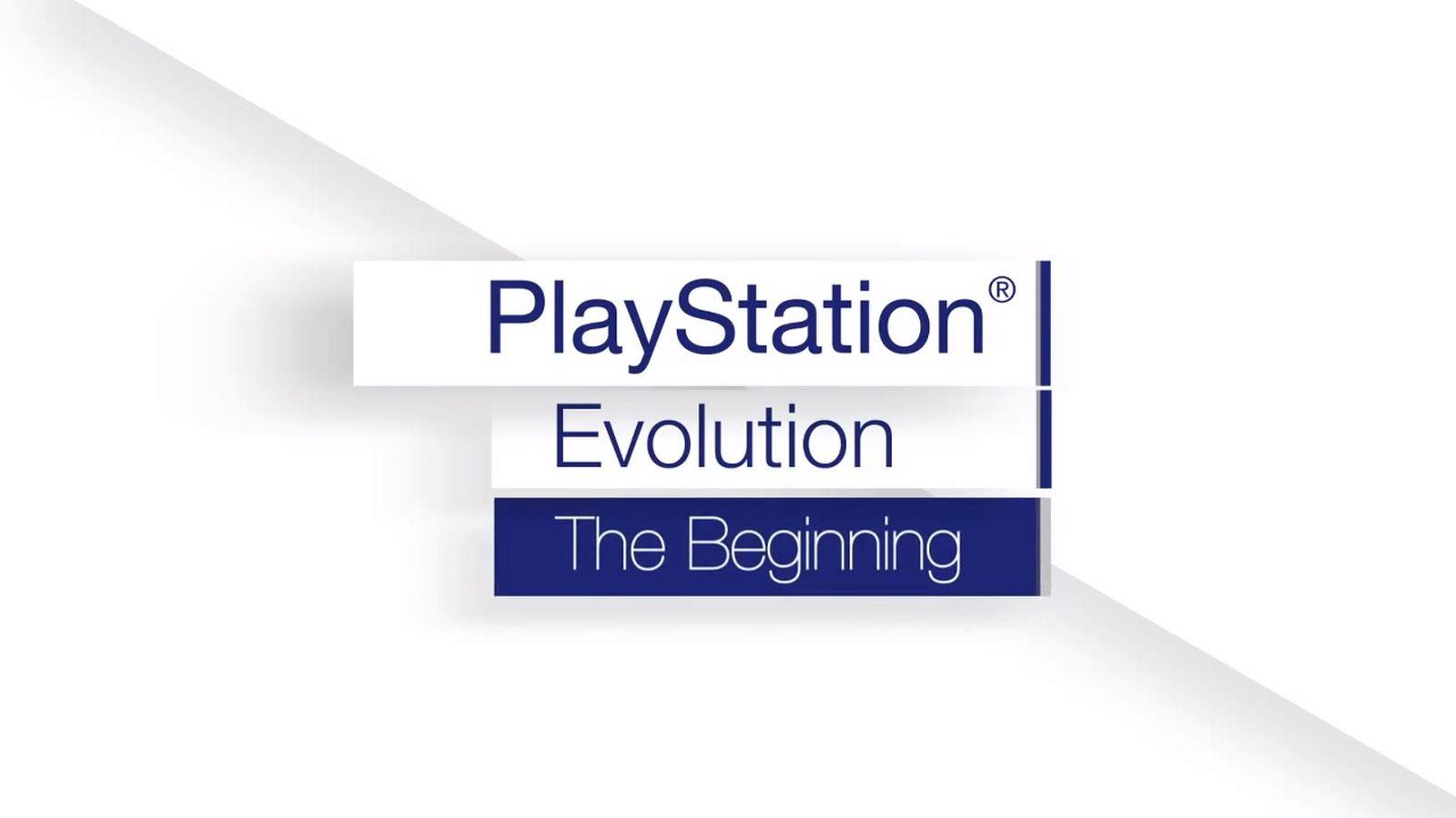 Sony kicks off PlayStation Evolution retrospective series ...