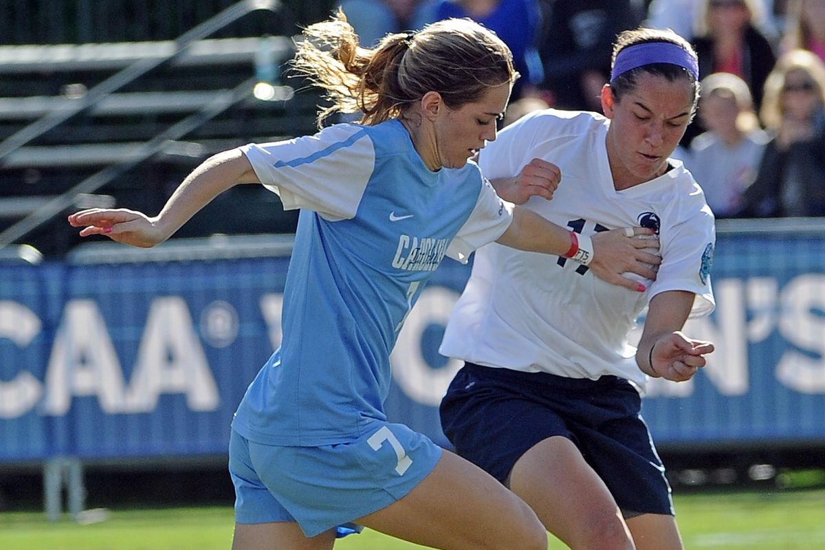 If Forward Kealia Ohai (Senior, UNC) falls to the number seven spot, expect the Braekers to move quickly