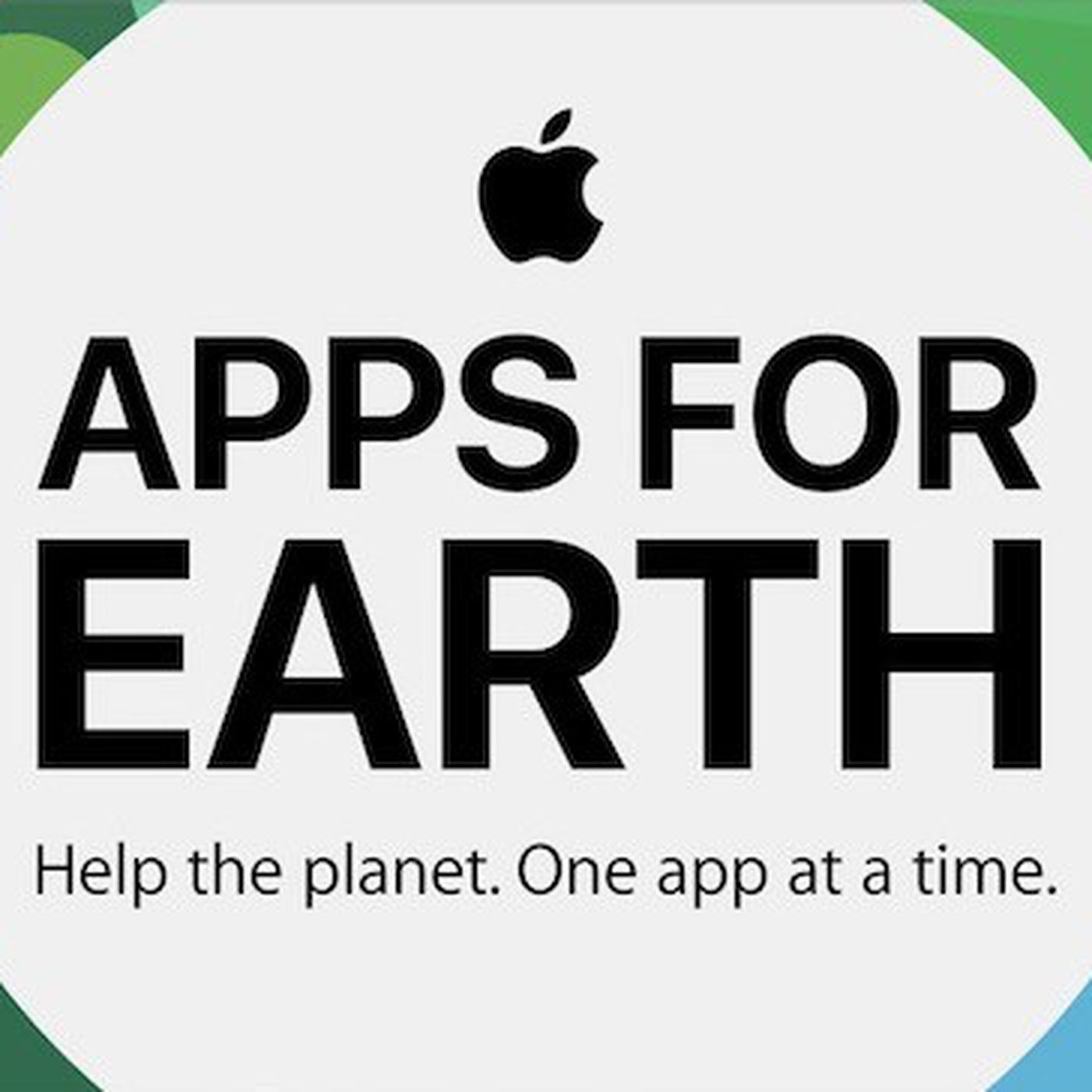 Apple's Apps for Earth will send proceeds from 27 apps to the WWF