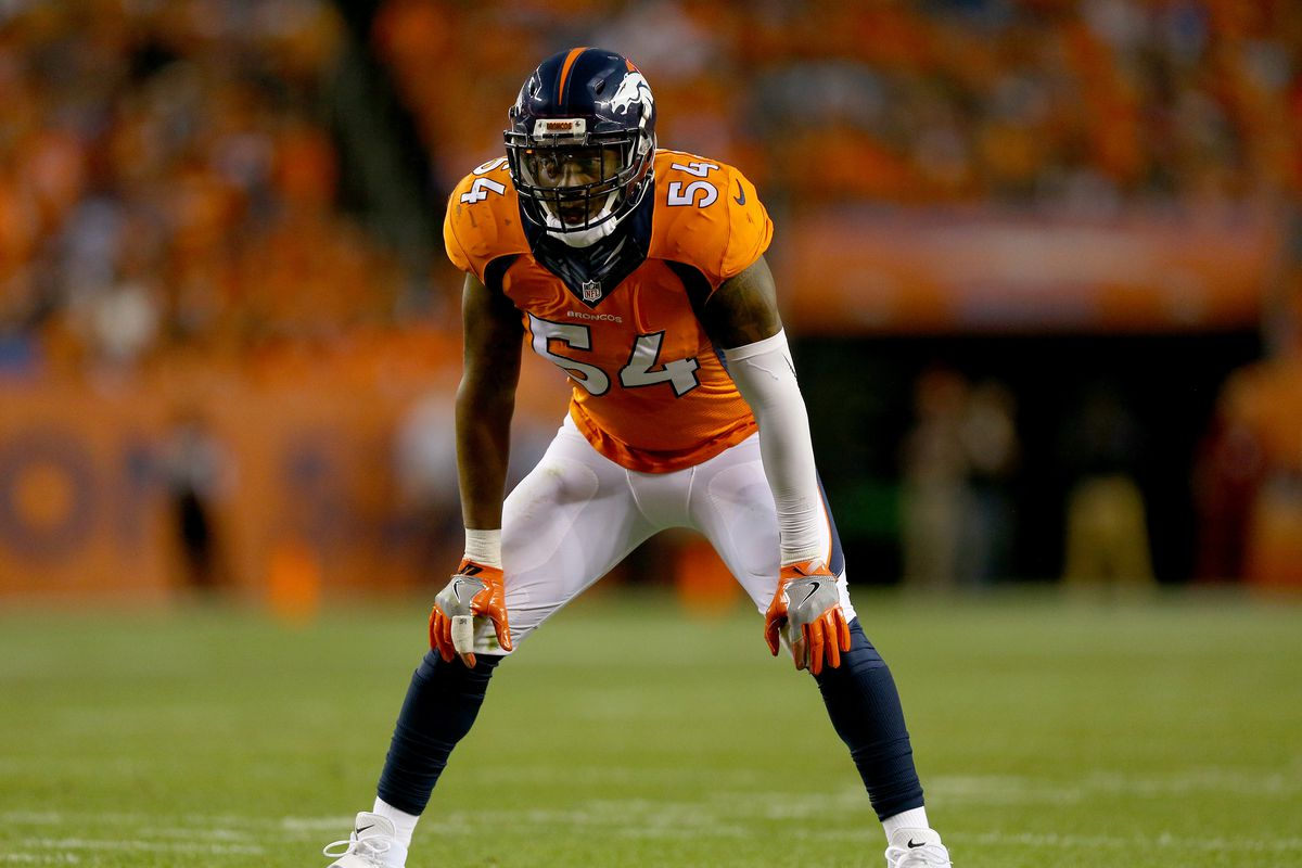 9d9c0eb80 NFL free agency rumors  Bengals interested in Broncos  Brandon ...
