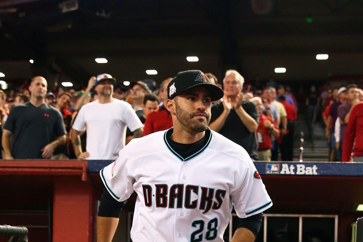MLB: NL Wildcard-Colorado Rockies at Arizona Diamondbacks