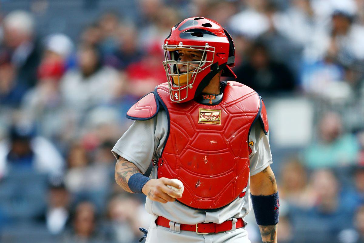 St. Louis Cardinals v. New York Yankees