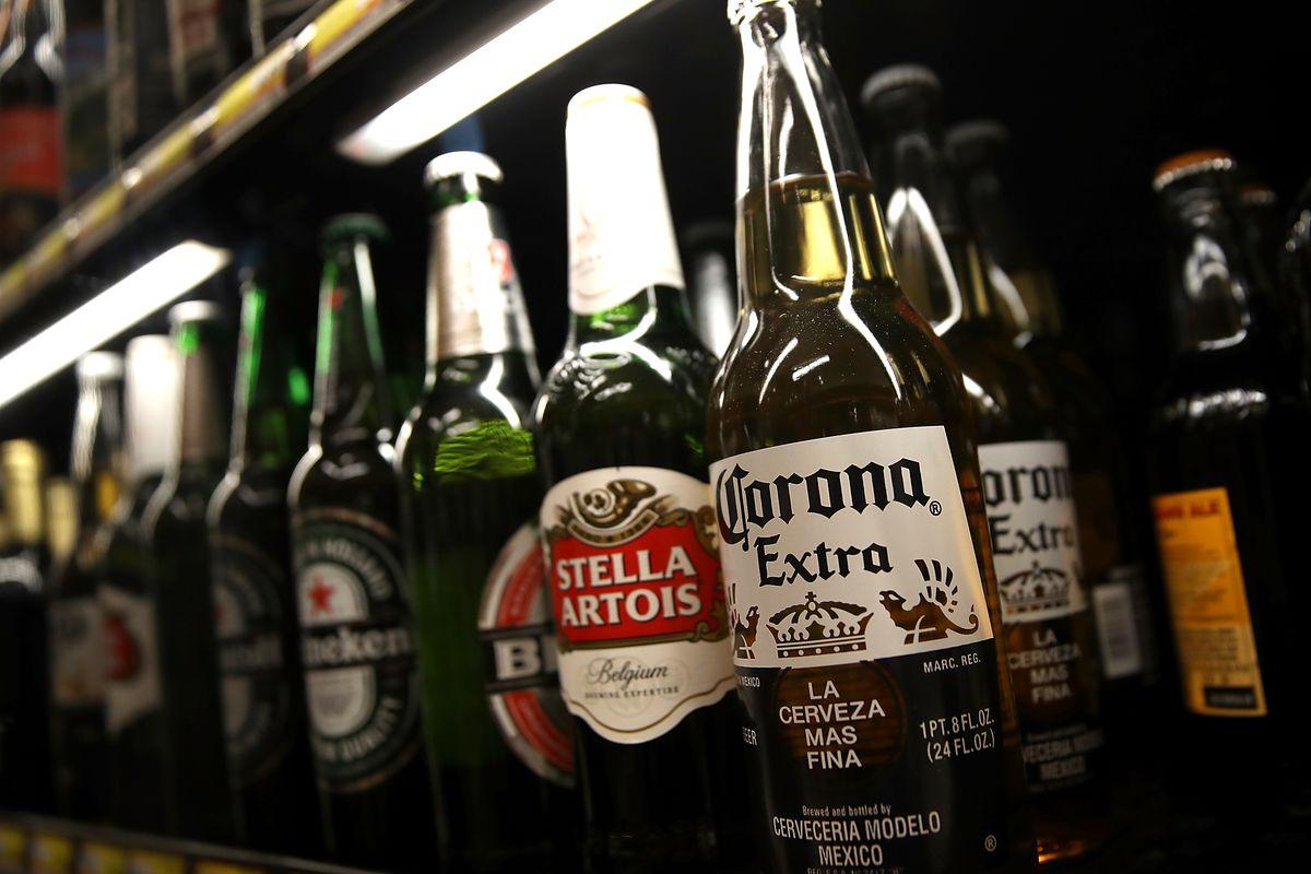 Beverage Maker Constellation Brands Post Positive Quarterly Earnings