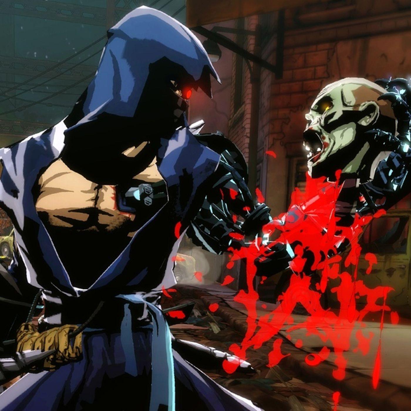 Yaiba Ninja Gaiden Z Lands A March 4 2014 Release Date Polygon