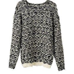 Wool Sweater, $99