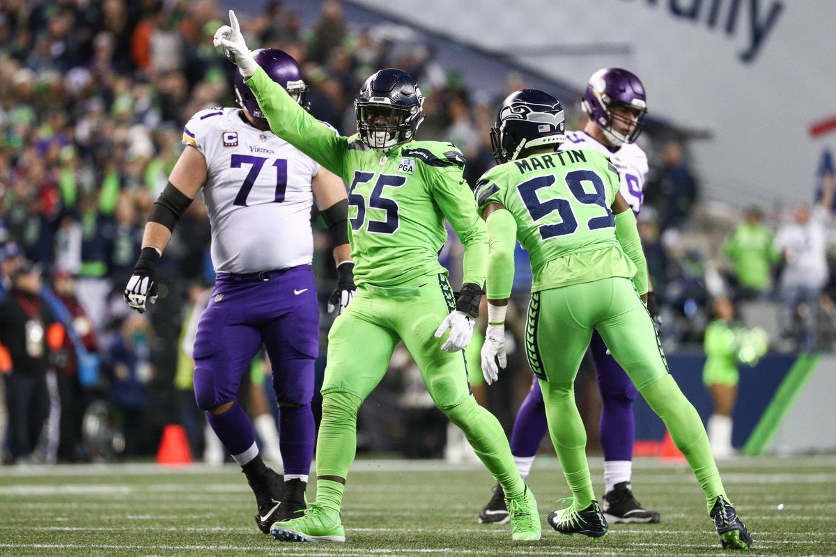 c34f3c57e42 Frank Clark brings everything Steve Spagnuolo seeks in a defensive end