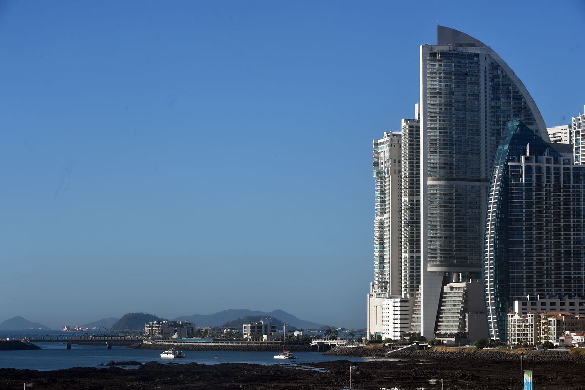 The Trump Organization demanded that Panama's president intervene in a private business dispute over a hotel in Panama City.