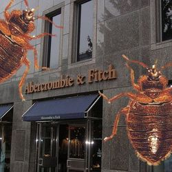 Abercrombie didn't stand a chance.