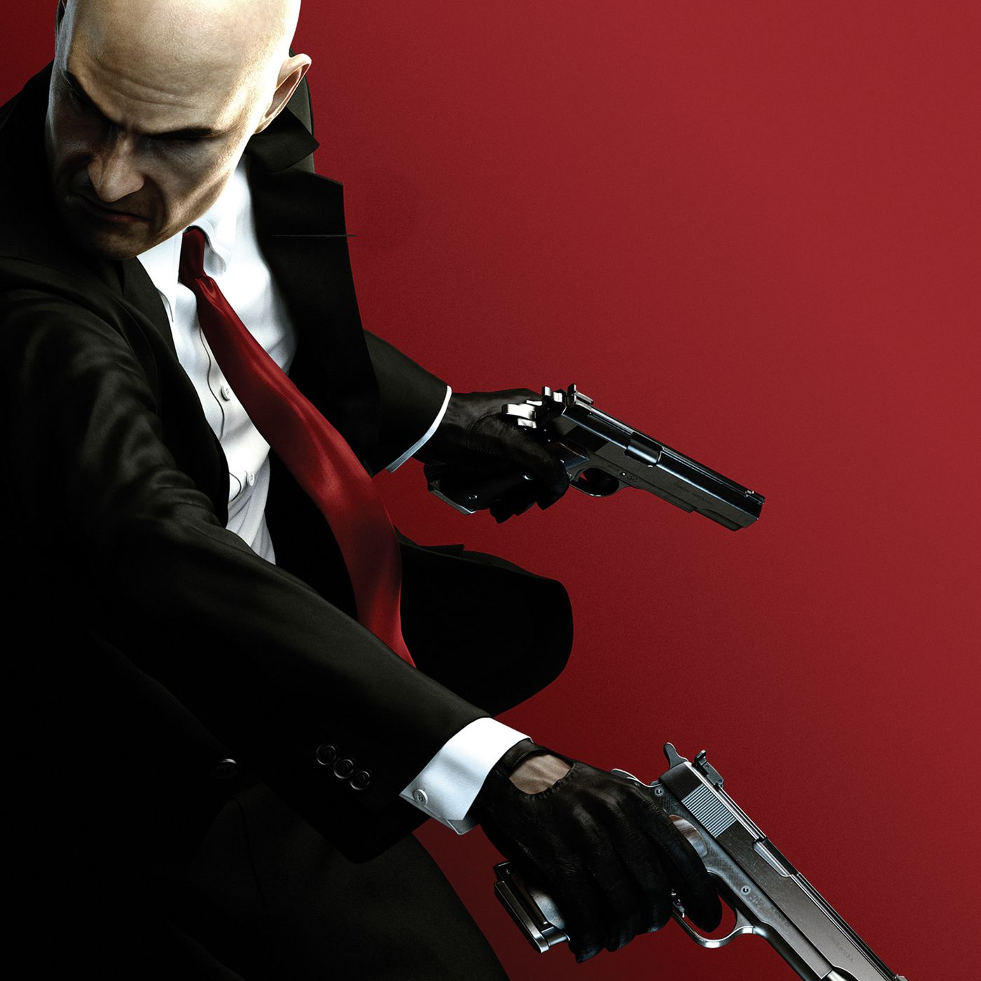 Hitman Absolution Review The Man Comes Around Polygon