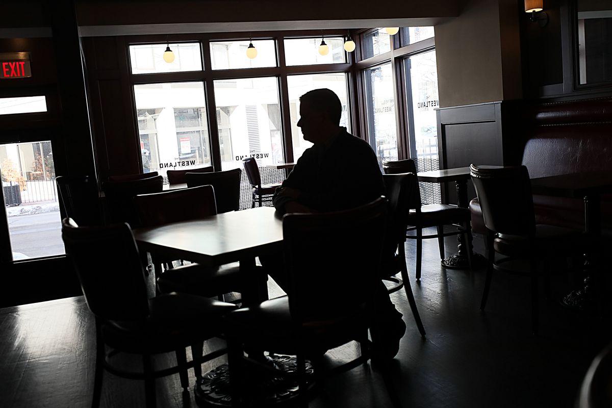 Small Restaurants Struggling