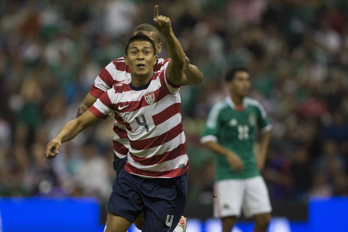 There are no pictures of Joe Tait. Joe Tait is too fast for pictures. Here is a picture of Michael Orozco.