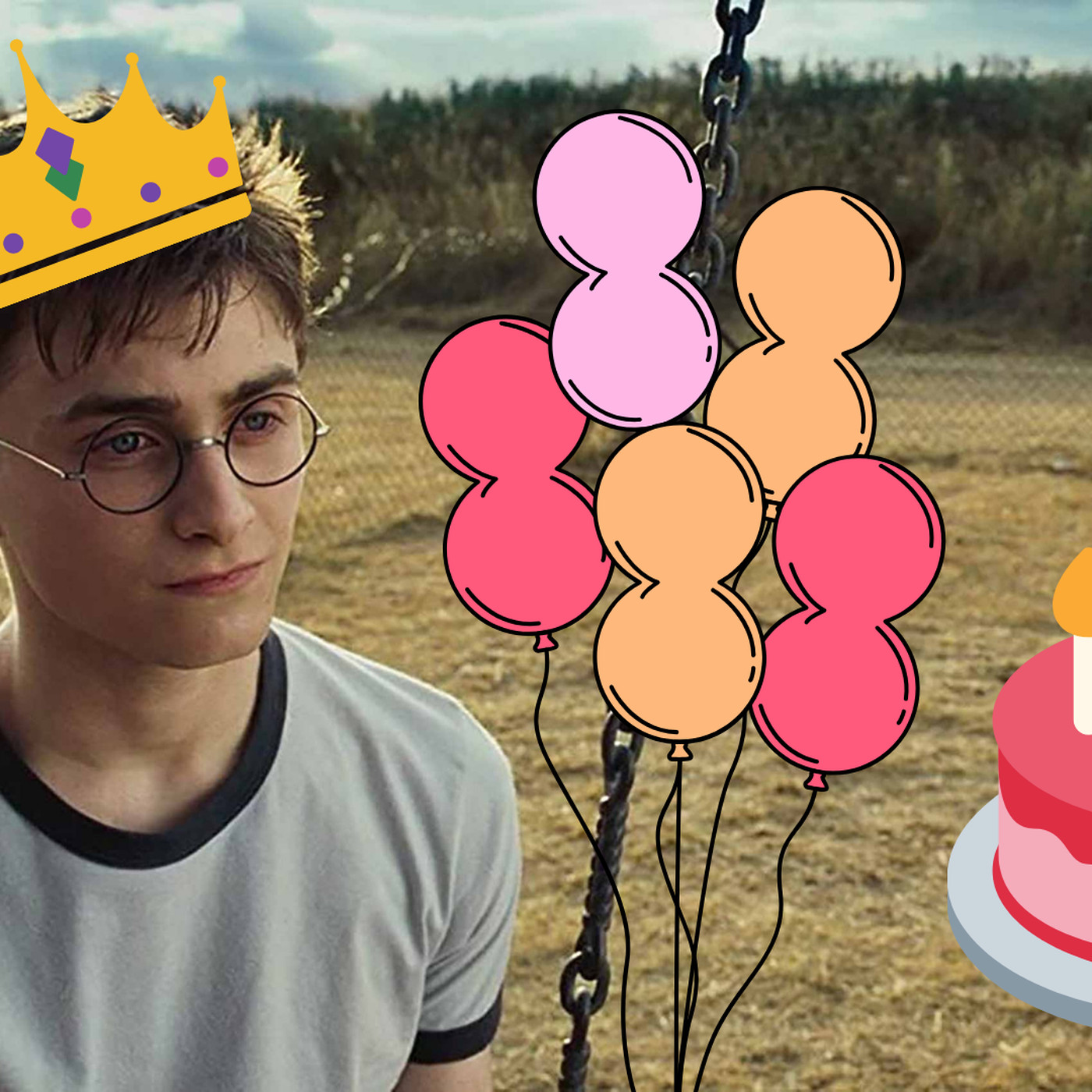 Judging If Harry Potters Birthdays Were All Awful Based On
