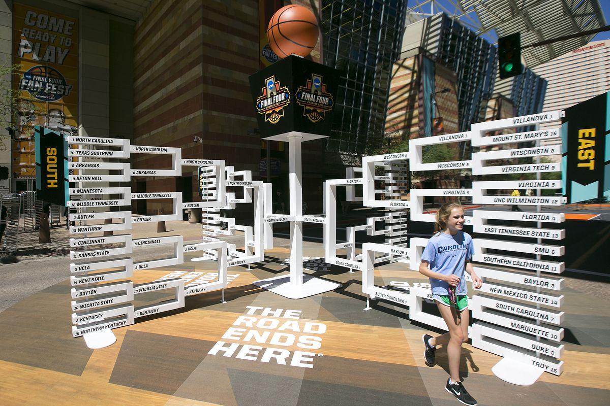 NCAA Basketball: Final Four Preview