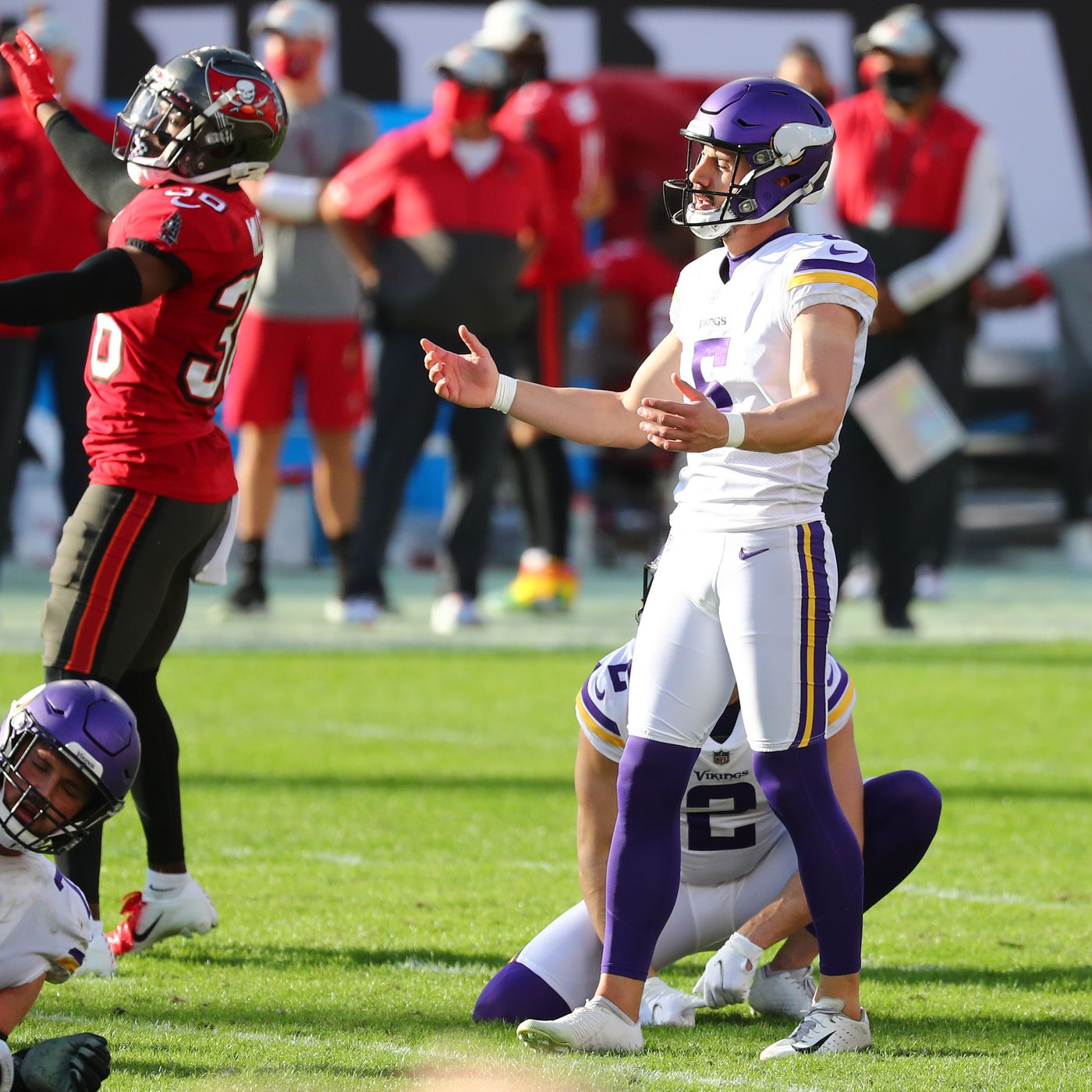Vikings Updated Playoff Scenarios Daily Norseman