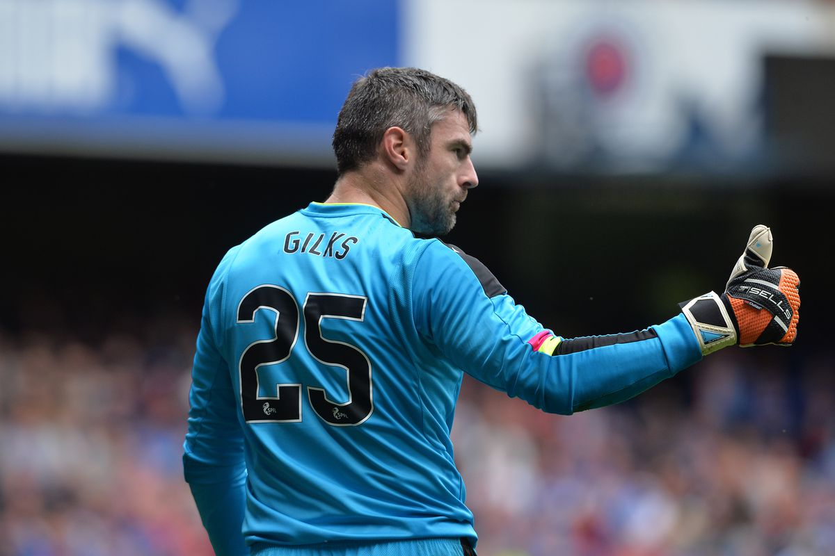 Rangers v Burnley - Pre-Season Friendly