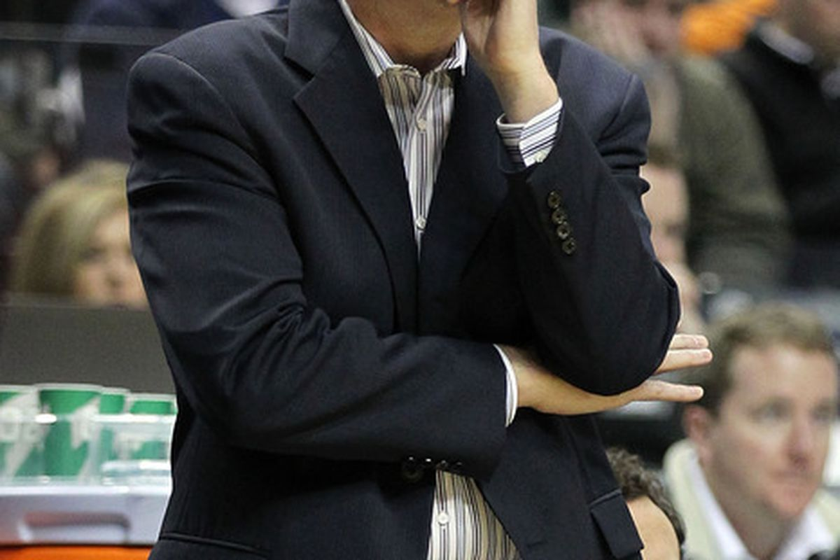 Is this the face of Northwestern basketball if hypotheticals to avoid a jinx turn out to be true?