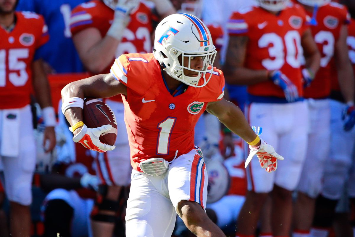 best service 6b7ea d6932 Vernon Hargreaves III Scouting Report, CB, Florida, 2016 NFL ...