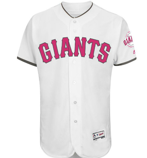 pretty nice d7477 db0fc Here are the new Giants All-Star and holiday caps, jerseys ...
